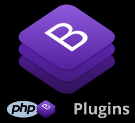 PHP Bootstrap Plugins